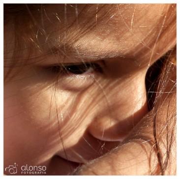 Book fotográfico infantil, Florianópolis