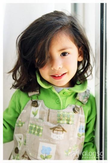 Silvia. Book fotográfico infantil, Florianópolis