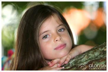 Rafaela, book fotográfico infantil Florianópolis