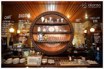 Café Hotel - Praia Mole, Florianópolis