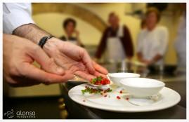 Escola culinária. Fotografia empreendedores, Florianópolis