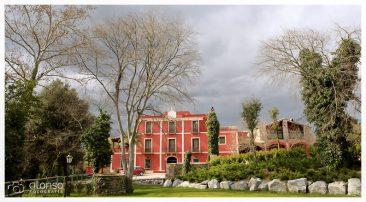 Hotel Fazenda. Espanha. Fotografia de Hotéis