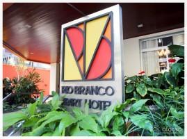 Rio Branco Apart Hotel. Fotografia de Hotéis, Florianópolis