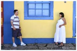 Dinara e Sanderson. Ensaio fotográfico em Florianópolis