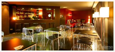 Hotel Axel, Barcelona. Fotografia de Hotéis