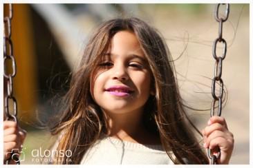 Rafaella, 4 anos. Book infantil. Florianópolis