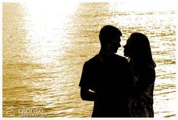 Samira e Lucas. Book casal, Florianópolis