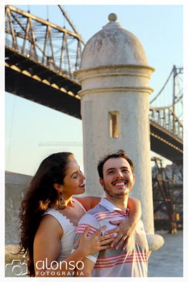Julia e Murilo, book fotográfico em Florianópolis