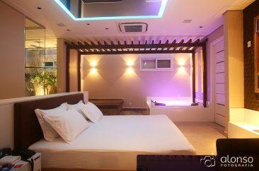 Zaya Motel Premium quarto