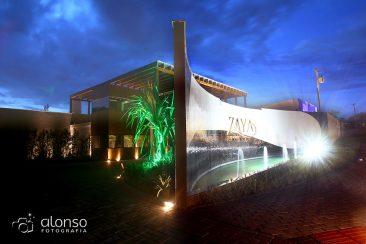 Zaya Motel Premium foto externa