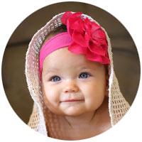 Aline Fernandes book bebê depoimento