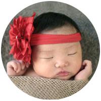 Emille Tamura - Book bebê