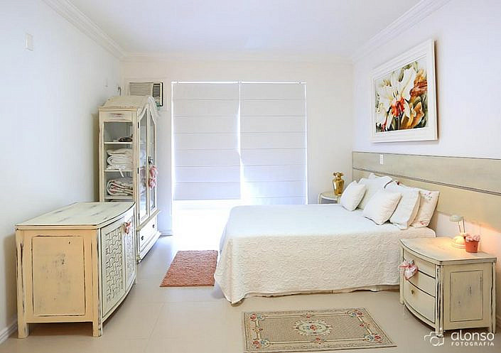 Suite de casa para locação