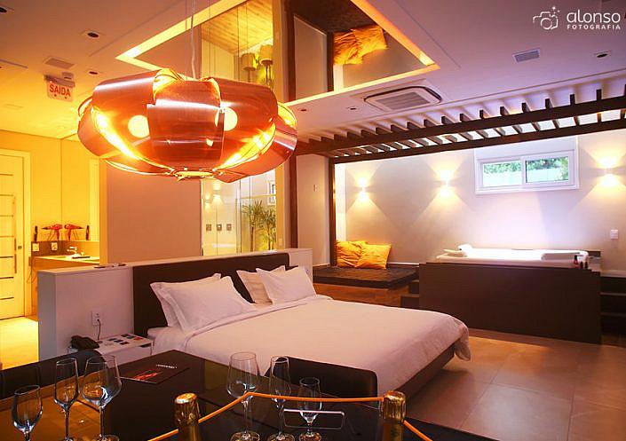 Suite Zaya Motel Premium