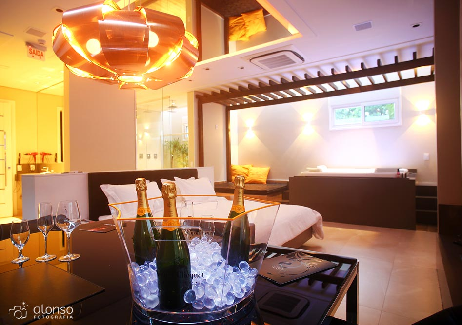 Suite Motel Zaya Premium Florianópolis