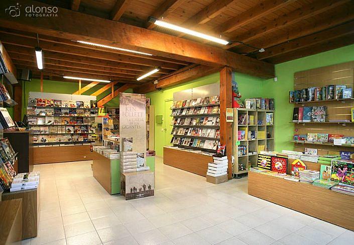 Fotografo em Coqueiros livraria