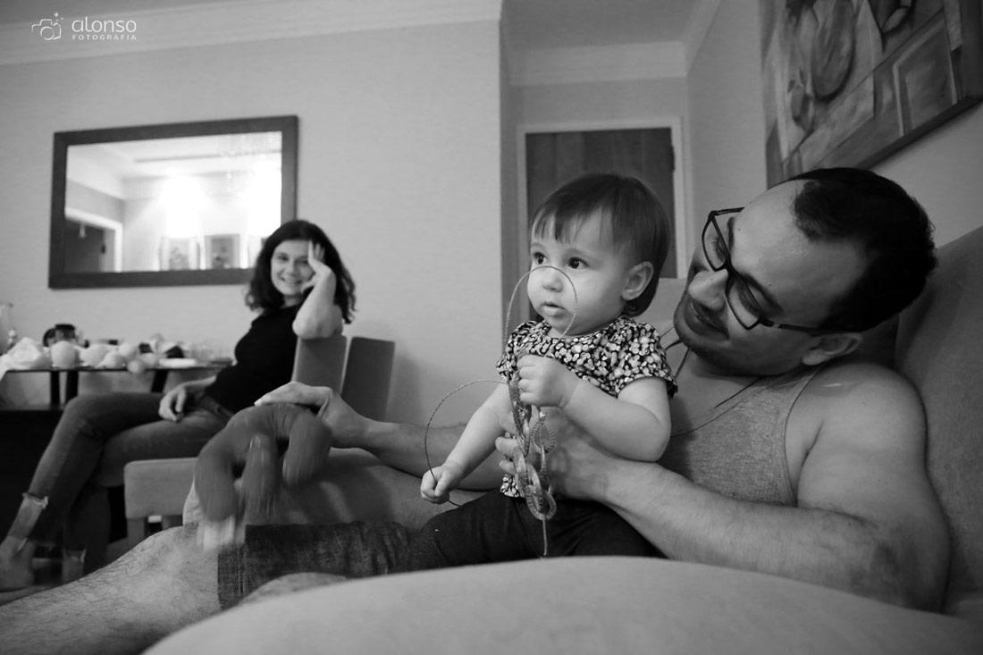 Fotógrafo documental de família em Floripa