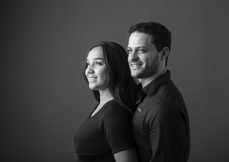 Estúdio Alonso Fotografia casal