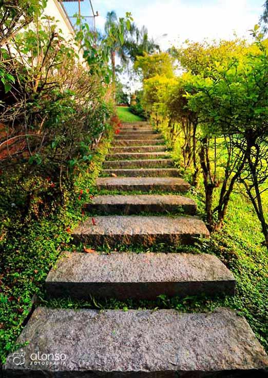 Jardins Casa Branca Pomerode