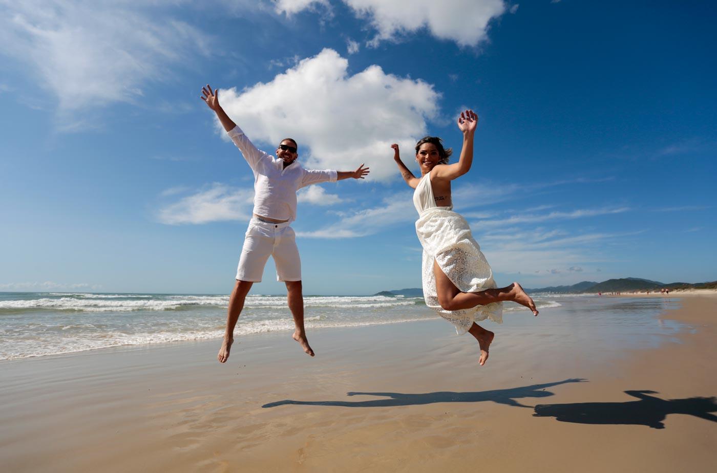 Ensaio pré-casamento em Florianópolis Alonso Fotografia