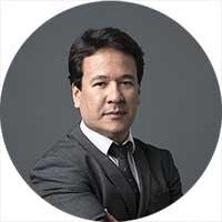 Foto perfil dentista Ricardo Takimoto