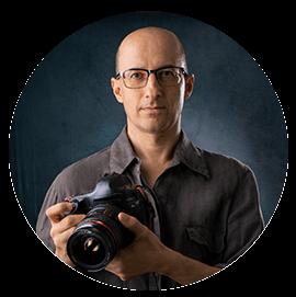 Fotógrafo Alonso Florianópolis