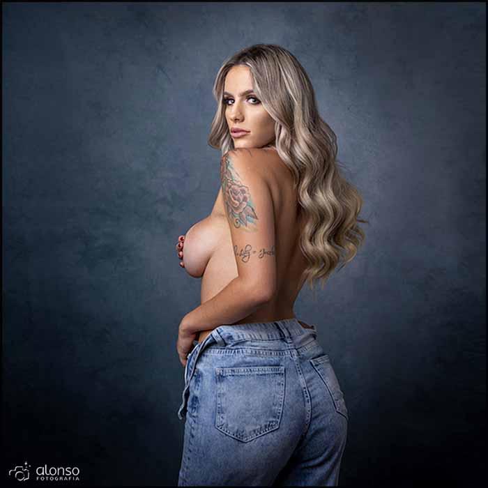 Ensaio sensual feminino Florianópolis