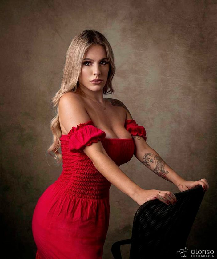 Ensaio sensual feminino em Florianópolis
